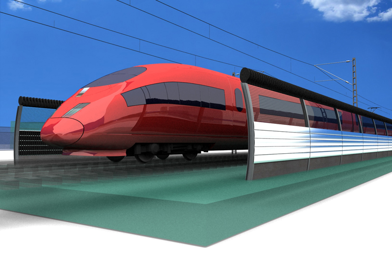 HGC Rail Solutions