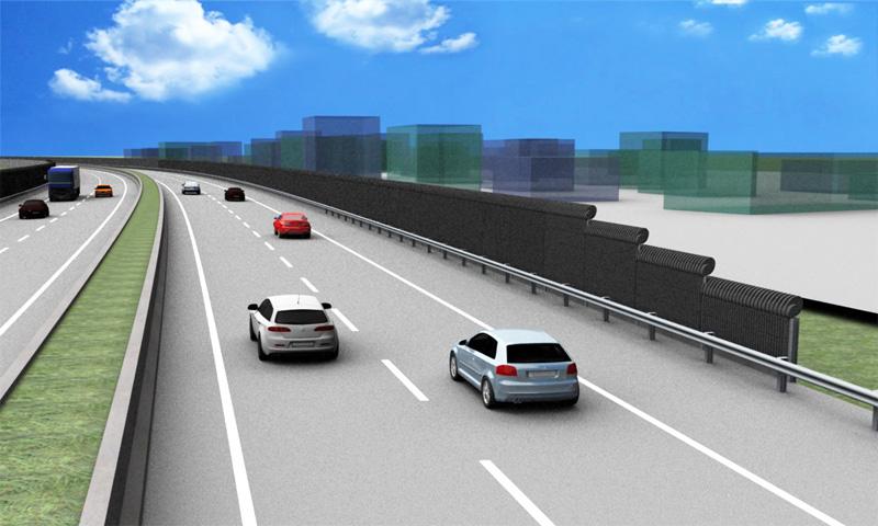 LB-C Road Solution